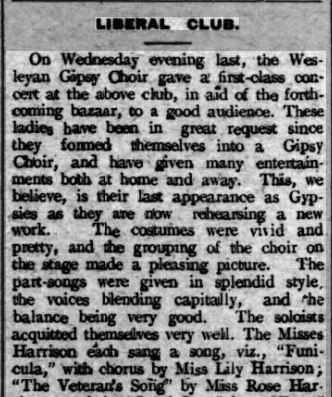 1908-03-27 Wesley Gypsy Choir