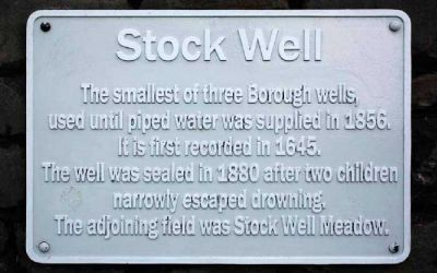 Stock Well